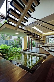 Terrace house renovation ideas singapore pools